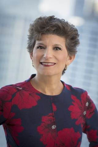 Debra A. Cafaro, Ventas Chairman and CEO (Photo: Business Wire)