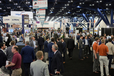 More than 2,800 Attendees and 225 Exhibitors Gathered at Summer NAPE in Houston on August 15-16, 201 ...