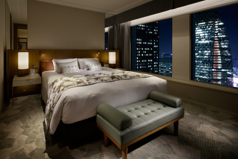 """A special accommodation package in our luxurious """"Premier Grand"""" club floors will be offered to the LGBT community. (Photo: Business Wire)"""