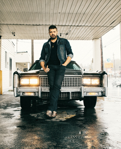 Randy Houser will perform in The Event Center at SugarHouse Casino on Friday, Nov. 16, at 8 p.m. (Ph ...