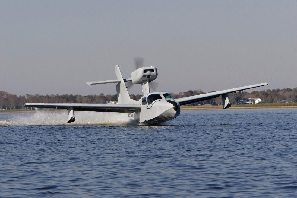 Lake Aircraft Faa Type Certificate And Assets Offered For Sale