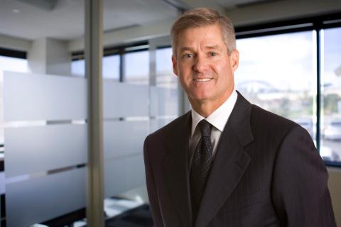 Steve Anderson, president, Schwab Retirement Plan Services, Inc. (Photo: Business Wire)