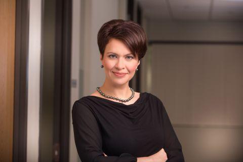 Heather Guntrum, Customer Success Officer at Alfresco Software (Photo: Business Wire)
