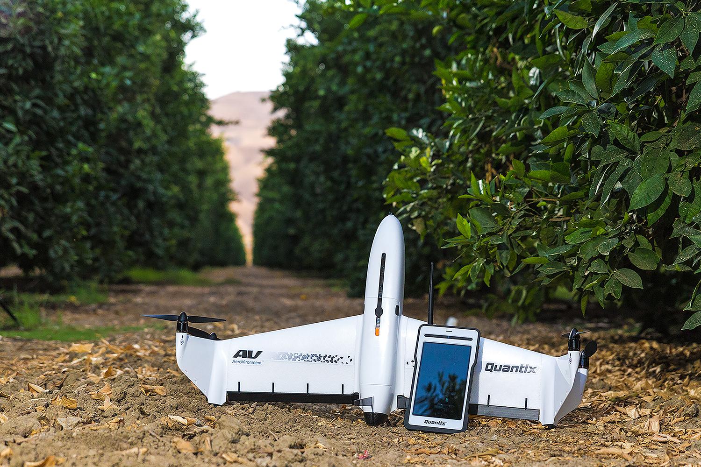 AeroVironment MacCready Works Donates Quantix Systems to