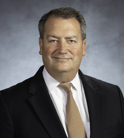 Ken Chapman joins IAT Insurance Group to lead new surety business. (Photo: Business Wire)