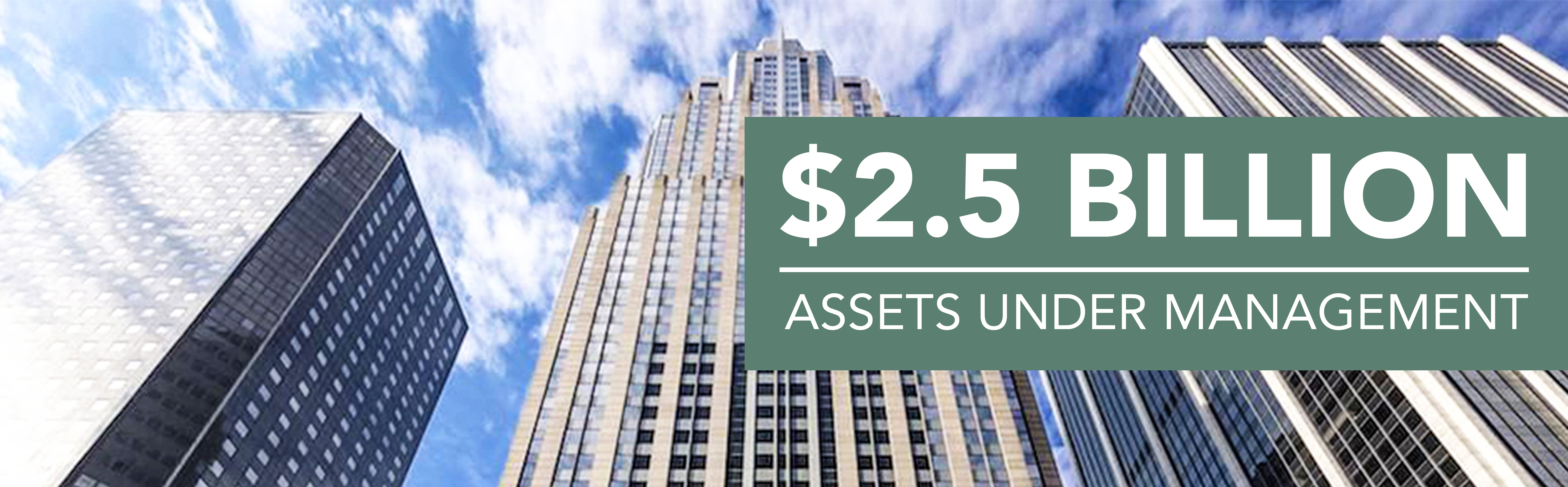 Griffin Institutional Access® Real Estate Fund Surpasses