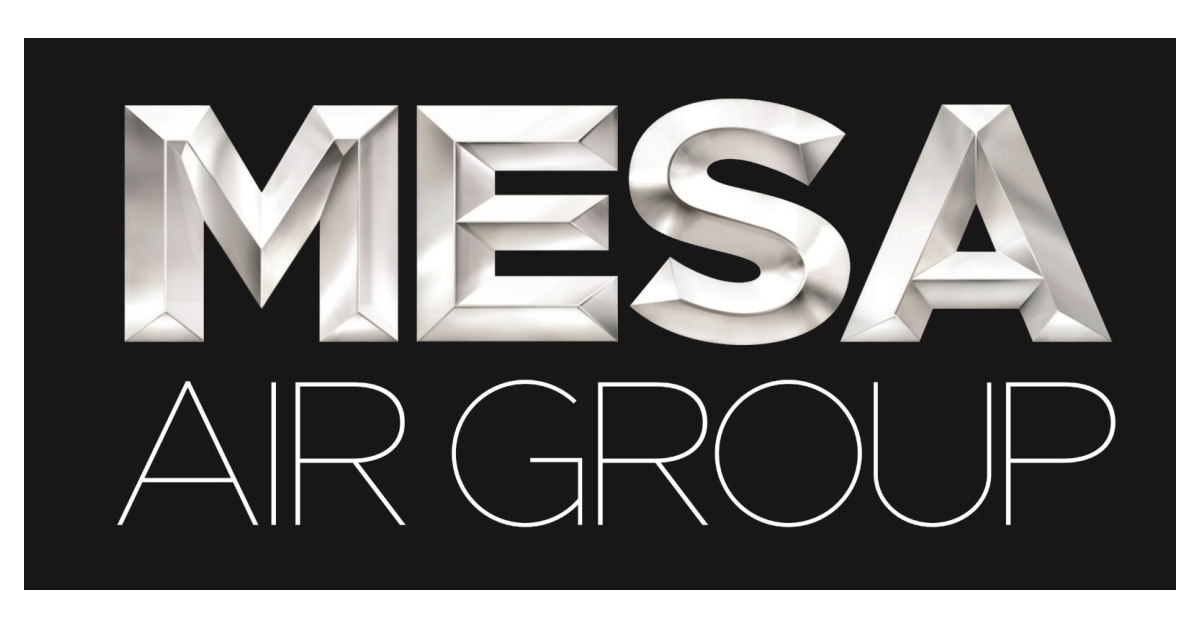 Image result for mesa air group