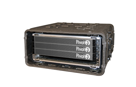 Pivot3's Intelligent Edge Command and Control solution (Photo: Business Wire)