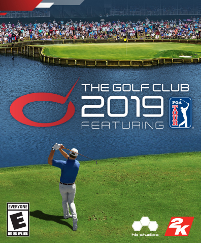 2K today announced that the Company is partnering with HB Studios to publish The Golf Club 2019 Featuring PGA TOUR®, the latest entry in the award-winning golf simulation series. (Photo: Business Wire)