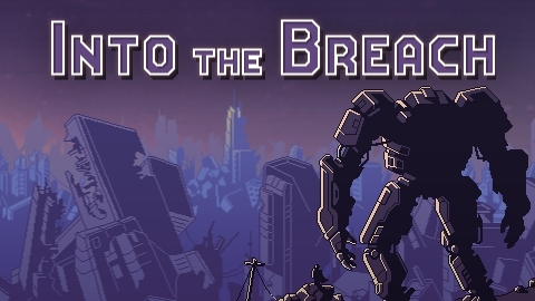 The hit turn-based strategy game is headed to Nintendo Switch. In the stylish Into the Breach, players will suit up in powerful mechs and defend against the Vek infestation across randomly generated islands. Into the Breach is available for Nintendo Switch starting … TODAY! (Photo: Business Wire)