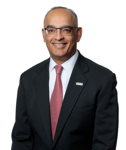 Mahesh Kharkar, U.S. Bank Northern California market president (Photo: Business Wire)