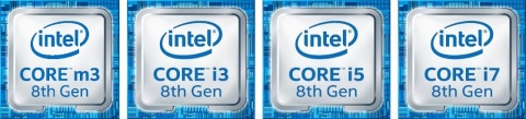 On Aug. 28, 2018, Intel announces additions to the 8th Gen Intel Core processor family. The U-series ...