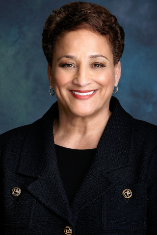 Avnet appoints Jo Ann Jenkins, CEO of AARP, to the company's board of directors. (Photo credit: Timothy Greenfield-Sanders)