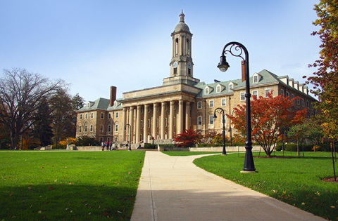 Pennsylvania State University (Photo: Business Wire)