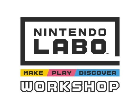 To give some of Nintendo's younger fans a safe, family-friendly space to experiment with Nintendo Labo, Nintendo is hosting a series of workshops all across the country that encourage kids to let their DIY talents run wild. (Graphic: Business Wire)