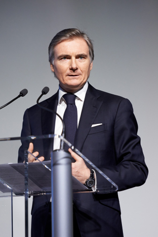 Digicel Group Welcomes Telecoms Industry Veteran Jean-Yves Charlier to the Board (Photo: Business Wire)