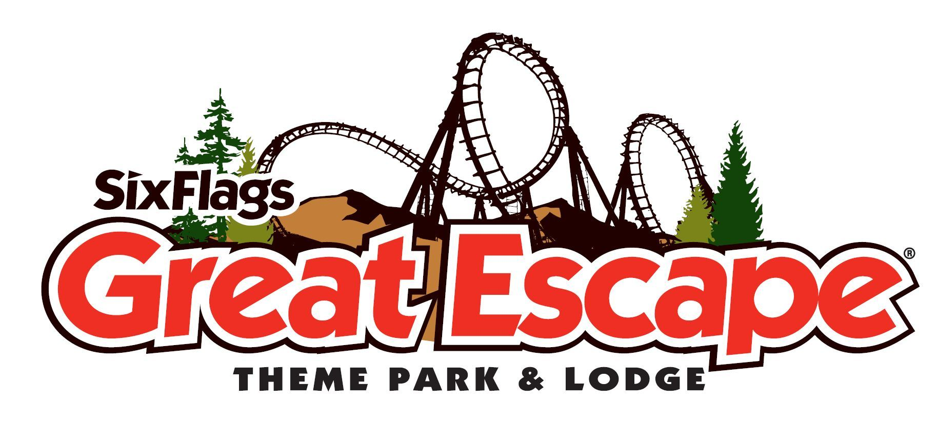 Six Flags Great Escape Waterpark Will Debut New Rides New Theming And A New Name Business Wire