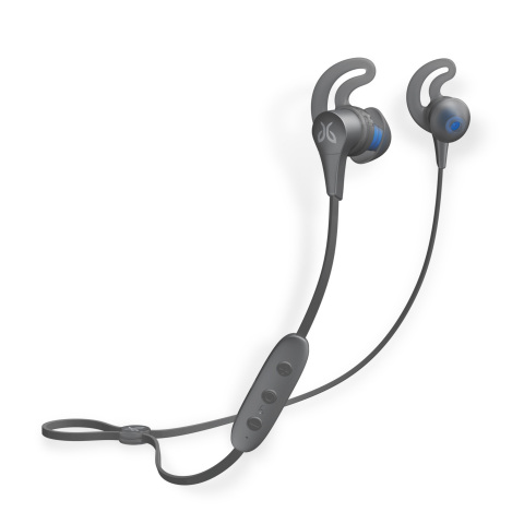 Jaybird X4 Wireless Sport Headphones (Photo: Business Wire)