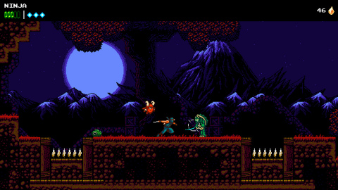 What begins as a classic action platformer soon unravels into an expansive time-traveling adventure  ...