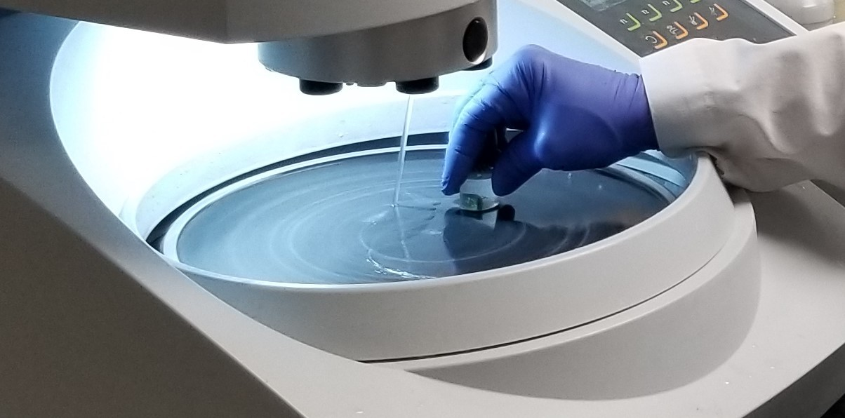 NTS Laboratory Doubles Micro-Sectional Analysis Capacity and
