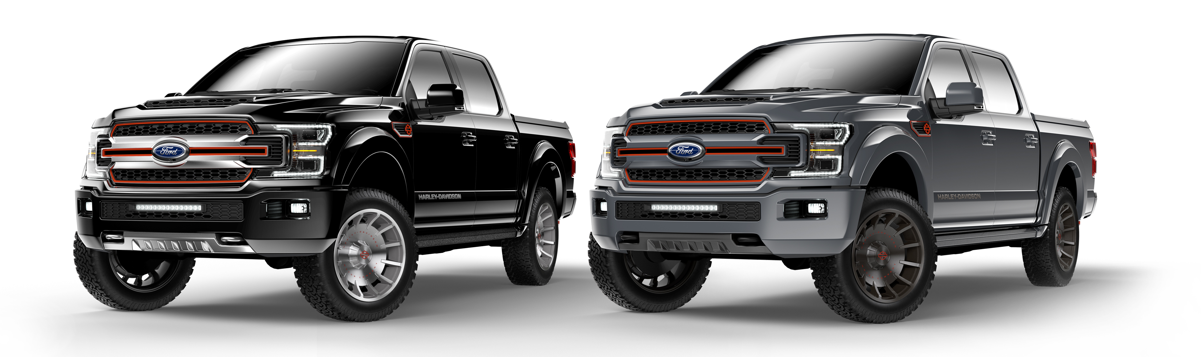Harley Davidson And Tuscany Motor Co Unveil Concept Custom Pickup Truck At 115th Anniversary Celebration Business Wire