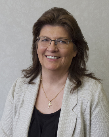 Quantum CEO Cheryl Kahanec Earns Spot in 2018 Printing Hall of Fame List (Photo: Business Wire)