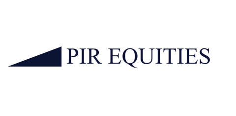 Private equity group 'PIR Equities' investing in blockchain. (Graphic: Business Wire)