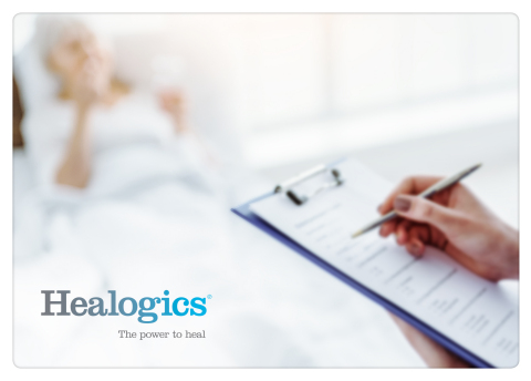 Healogics Announces New Program Aimed at Improving Continuity of Care (Photo: Business Wire)