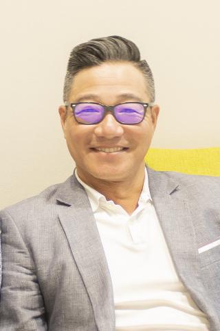 CEO Matthew Kobayashi (Photo: Business Wire)