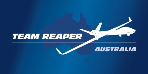 Sentient Vision Systems, Team Reaper Australia's newest member, is the only Australian provider of Intelligence, Surveillance, and Reconnaissance (ISR) solutions that has been an integral part of every Australian Unmanned Aerial System (UAS) program to date. (Graphic: Business Wire)