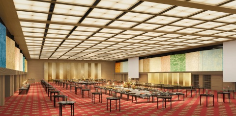 [Heian Room] TAISEI DESIGN Planners Architects & Engineers (Photo: Business Wire)