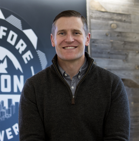 Ben Deda Joins FoodMaven as Chief Operating Officer (Photo: Business Wire)