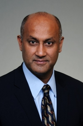 Atish Gude, Chief Strategy Officer, NetApp (Photo: Business Wire)