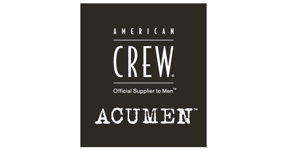 announcing american crew acumen business wire