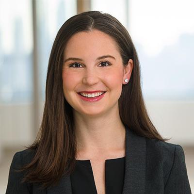 Allison Monat, new president of NIRI NY's NextGen Committee (Photo: Business Wire)