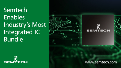 Semtech and IC Bundle (Graphic: Business Wire)