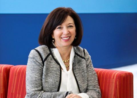 Susan Dillon, Ph.D (Photo: Business Wire)