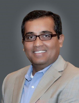 DJ Lakkireddy, MD, FAHA, FACC Medical Director at Kansas City Heart Rhythm Institute (Photo: Business Wire)