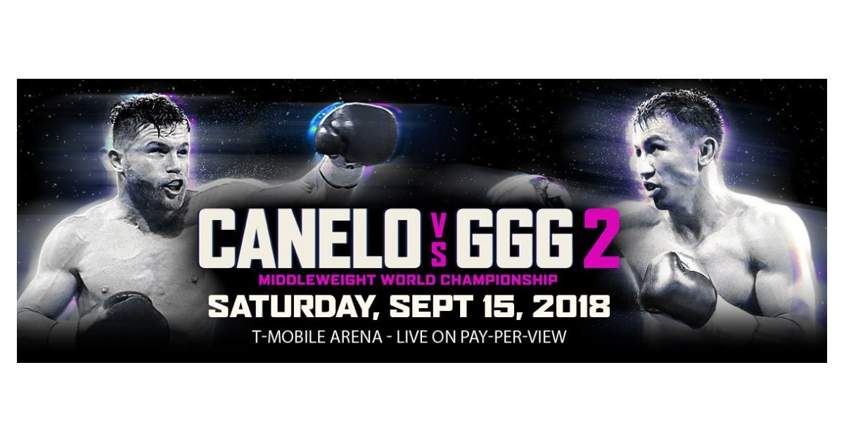 RINGTVCOM Powered By Cleeng To Stream Historic Rematch Between