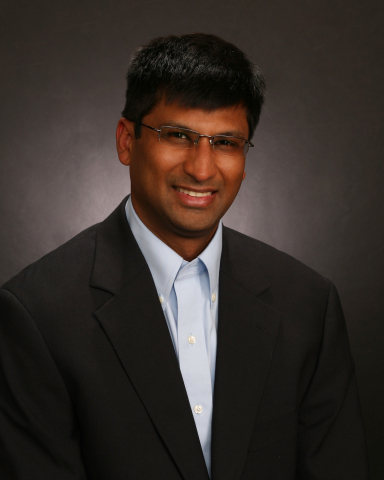 Manish Haria, J&Q VP IT & Security (Photo: Business Wire)
