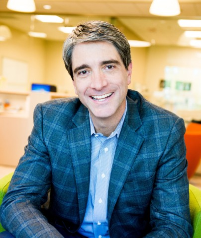 David Roberts, Chief Executive Officer at SurveyGizmo (Photo: Business Wire)