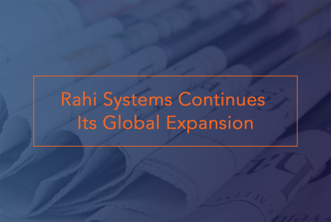 Rahi Systems erweitert sein Portfolio an IT-Lösungsangeboten durch ...