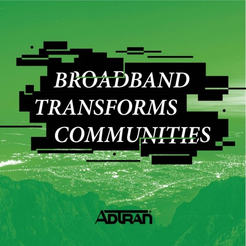 ADTRAN Enables Maine's First Nonprofit Broadband Utility to Build Open-Access Fiber Optic Network (Photo: Business Wire)