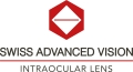 Swiss Advanced Visionが初のカスタマイズ可能な白内障手術用EDOF IOLとなるHarmonisを発表