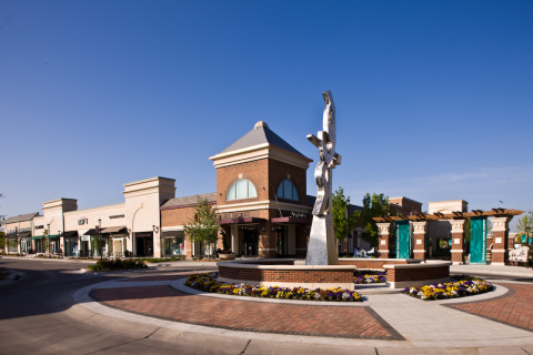 Shadow Lake Towne Center (Photo: Business Wire)