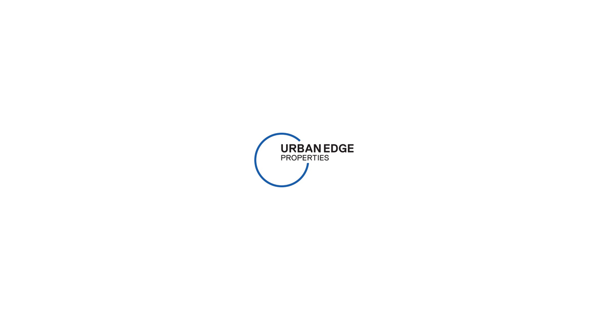 Urban Edge Properties Announces Third Quarter 2018 Earnings Release Date Business Wire
