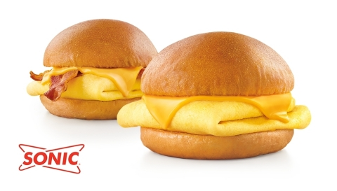New Breakfast Slinger from SONIC® Drive-In (Photo: Business Wire)