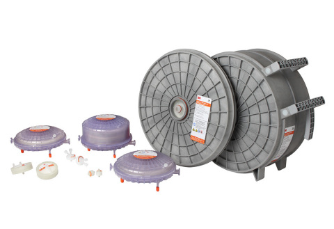 The 3M™ Emphaze™ AEX Hybrid Purifier (Photo: 3M)
