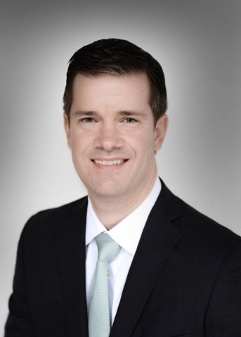 Ryan Stash, Managing Director, Energy & Natural Resources Group, Regions Capital Markets (Photo: Bus ...