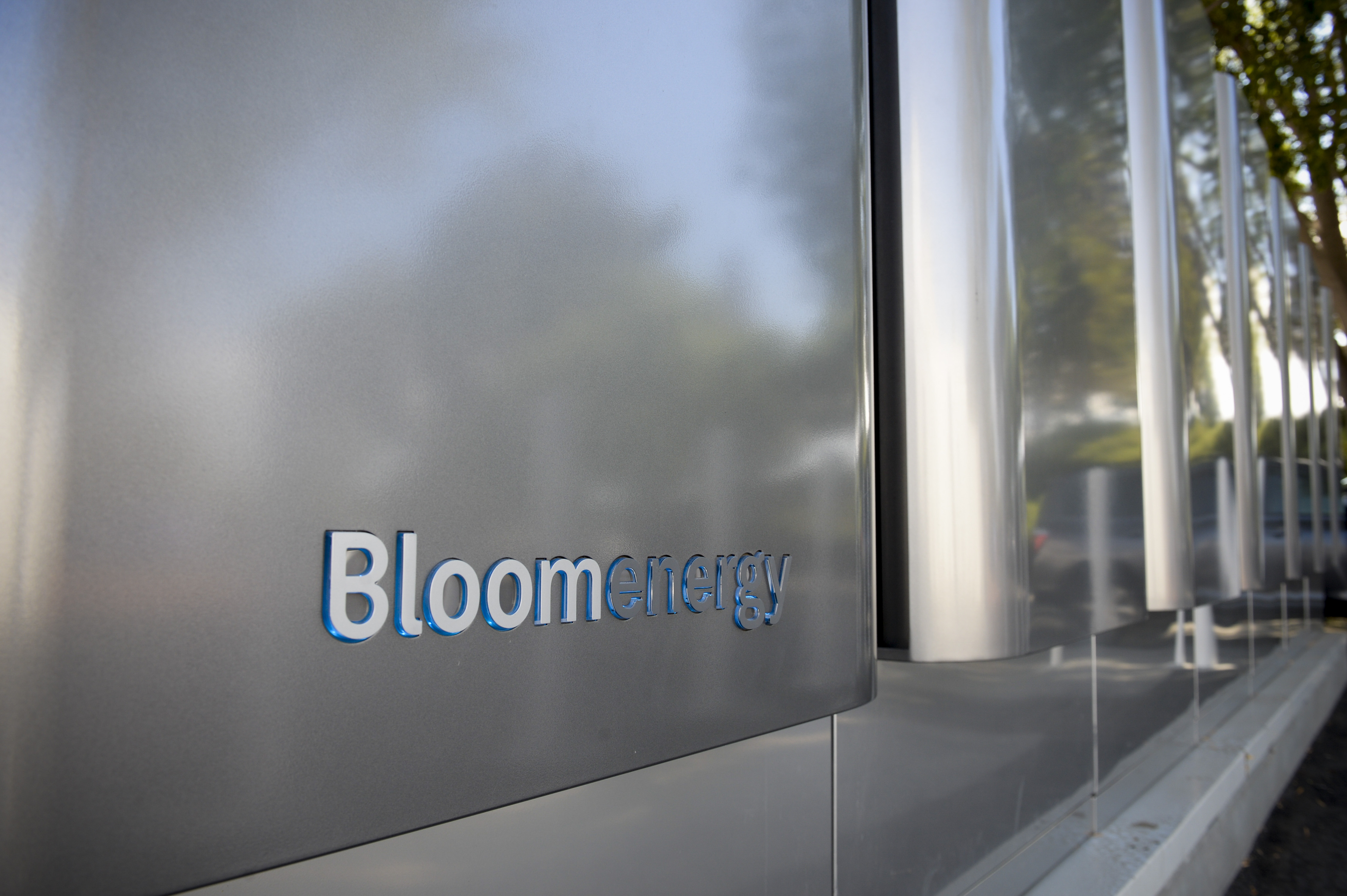 Bloom Energy To Preview Highly Efficient Solution For Generating
